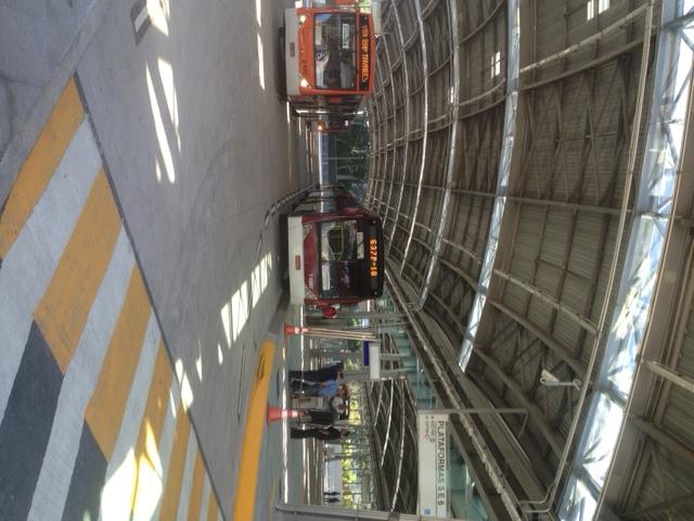 Terminal Victor Civita: início das operações neste sábado (1)
