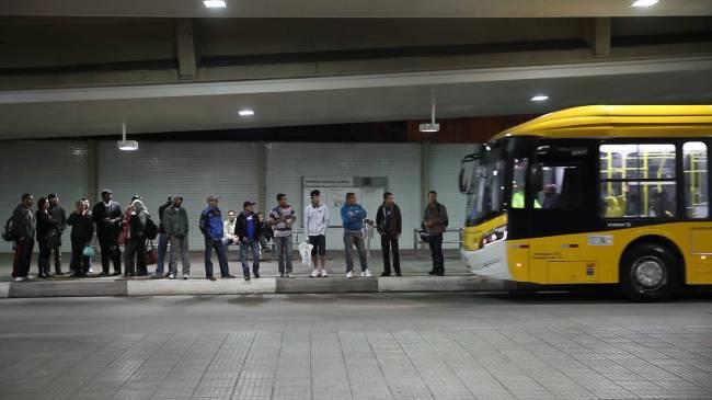 Passagens de ônibus metropolitanos têm novos valores a partir de domingo (8)