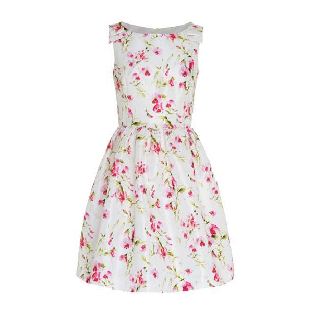 REDValentino: o vestido de R$ 3 040,00 sai por R$ 1 520,00