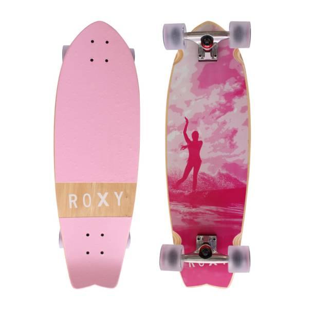 "Skate Roxy Flow 7.8, R$ 456,90, da <a href=""http://www.roxybrasil.com.br"" rel=""Roxy Brasil"" target=""_blank"">Roxy Brasil</a>"