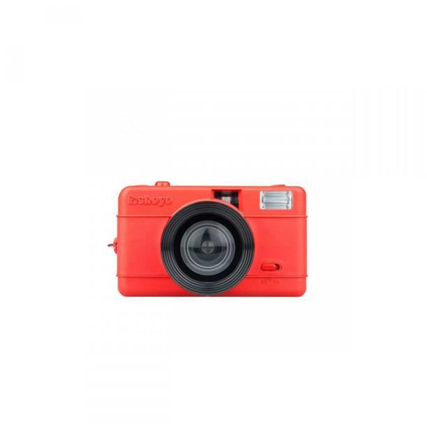 "Câmera Lomo Fisheye One Red, R$ 180,41, na <a href=""http://www.imaginarium.com.br/"" rel=""Imaginarium"" target=""_blank"">Imaginarium</a>"