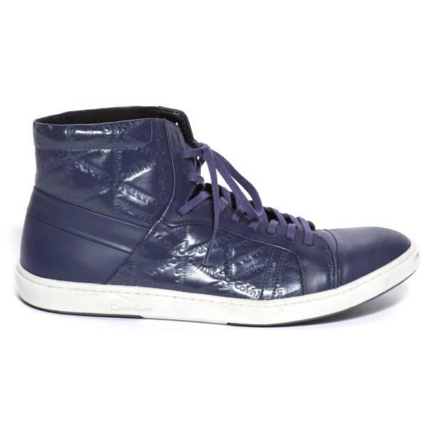 Sneaker da Calvin Klein Jeans, R$ 490,00,<em> </em>tel.3817.5704