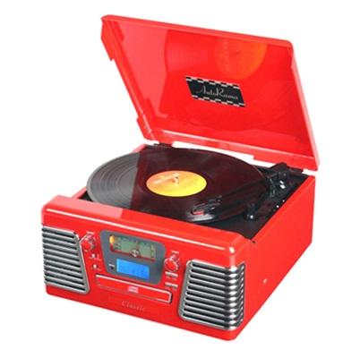 """Rádio autorama vermelho, R$ 1 790,00, da <a href=""""http://www.finaestampa.com.br/"""" rel=""""Fina Estampa"""" target=""""_blank"""">Fina Estampa</a>"""