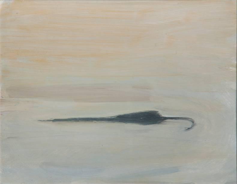 Tela Sem Título (1992), de Paulo Pasta
