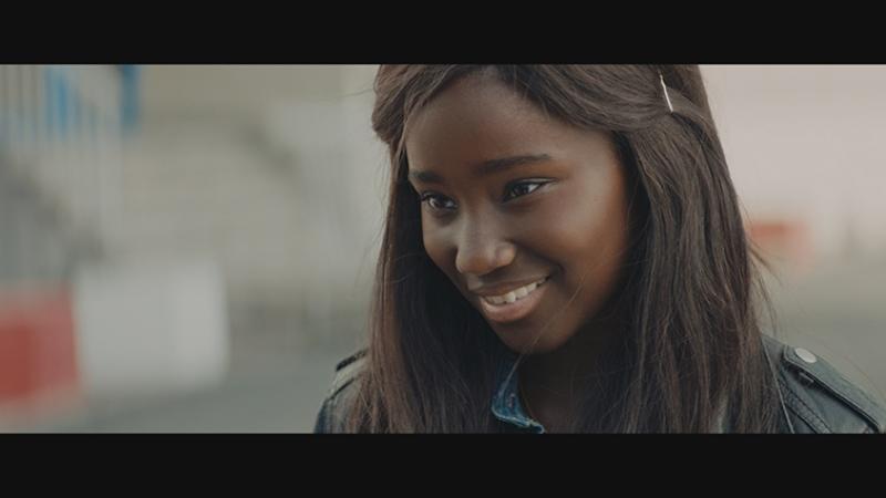 Garotas: Marieme (Karidja Touré)
