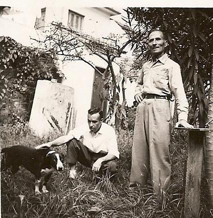 Victorio Osório Bologna: avô construiu uma ampla e confortável casa para a família