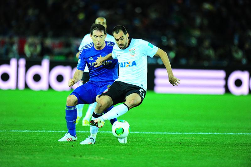 Danilo foi peça-chave para Titi na vitória no Mundial