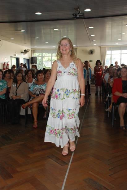 Clarissa Ruth Lianda, de 65 anos