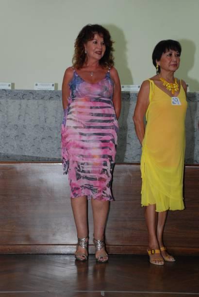 Dalva Aparecida Silveira, de 69 anos