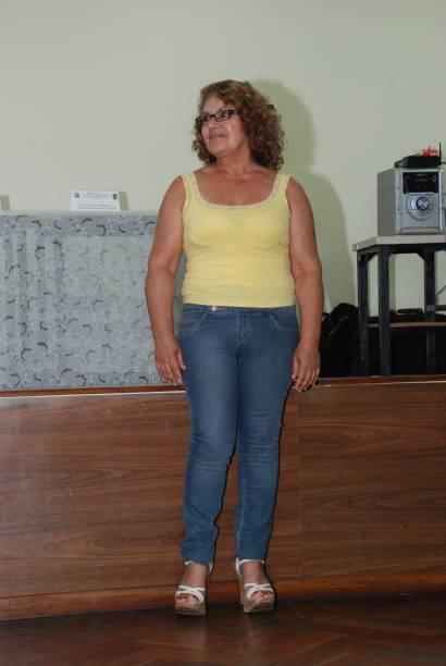 Ednai de Oliveira Araújo, de 65 anos