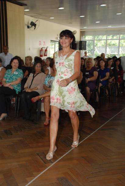 Irene Pereira de Vasconcelos, de 62 anos