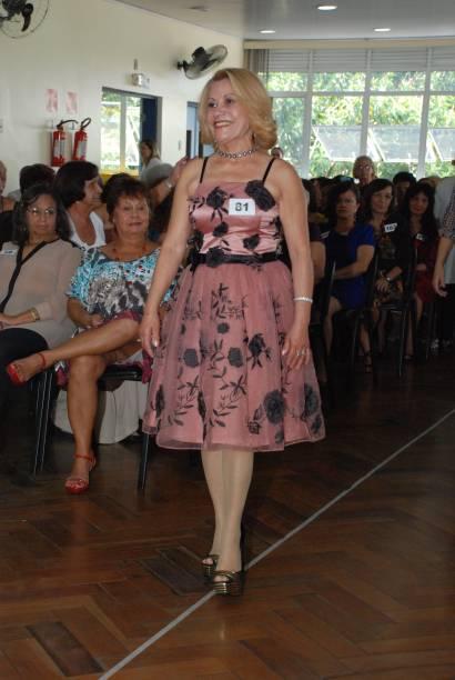Irenilda de Oliveira Meneses, de 65 anos