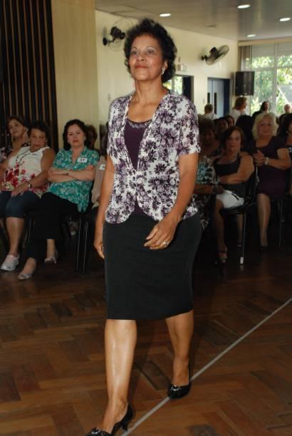 Nair Cardozo, de 61 anos
