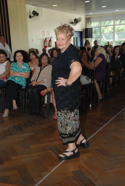 Petronilia Benedita Rolla, de 73 anos