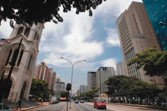 Moema - 2202a - Avenida Ibirapuera