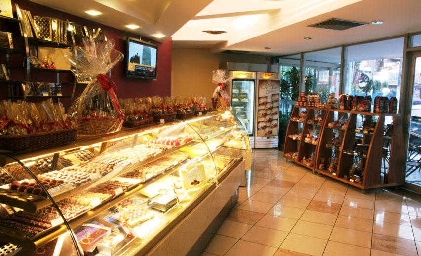 Ofner Perdizes: refúgio dos aficionados por doces na madrugada