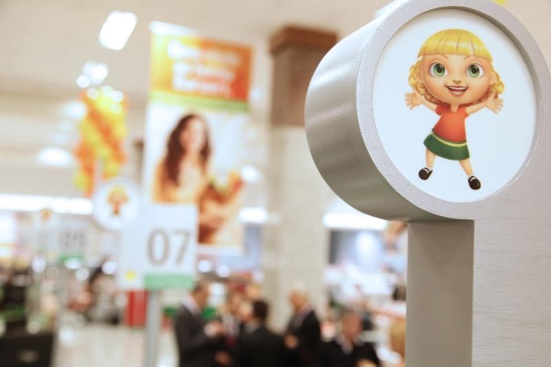 Sonda Supermercados: três unidades que funcionam 24 horas