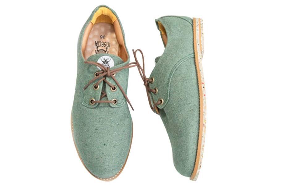 Sapatos oxford veganos: R$ 269,00 o par