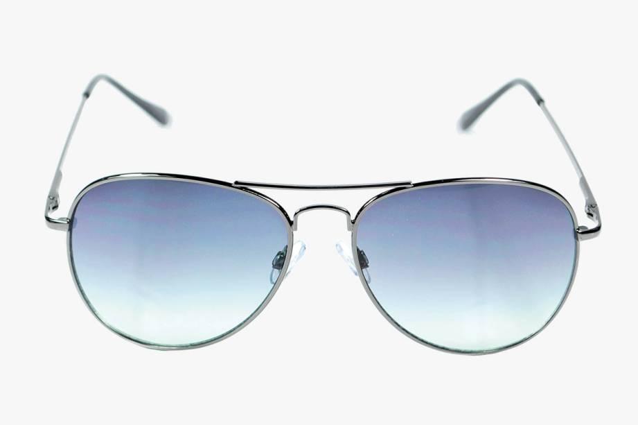Par de óculos de sol: R$ 219,00