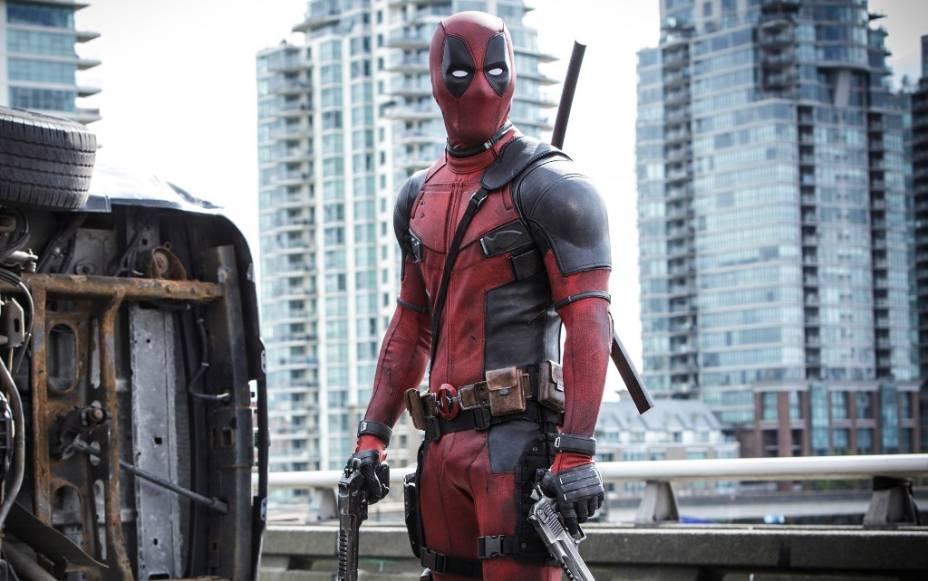 Deadpool: Ryan Reynolds interpreta o anti-herói