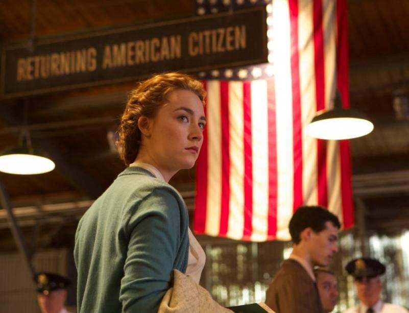 Brooklin: a atriz Saoirse Ronan protagoniza o longa