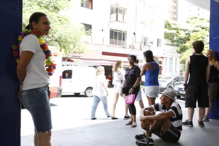 nbsp;O grupo cancelou o evento em janeiro deste ano, mas a prefeitura de São Paulo não teve tempo de excluir banda do roteiro oficial