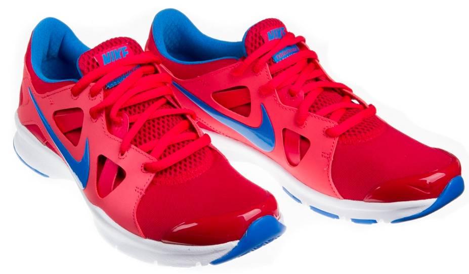 Tênis Nike. R$ 199,00.