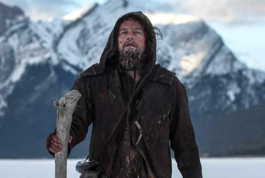 O Regresso: Leonardo DiCaprio busca vingança após ser traído por seu grupo de caçadores