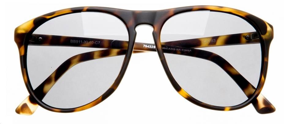 Óculos de sol. R$ 59,90.