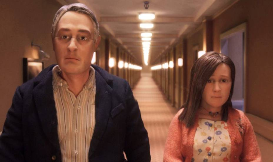 Anomalisa: obra de Charlie Kaufman concorre ao Oscar de melhor animação
