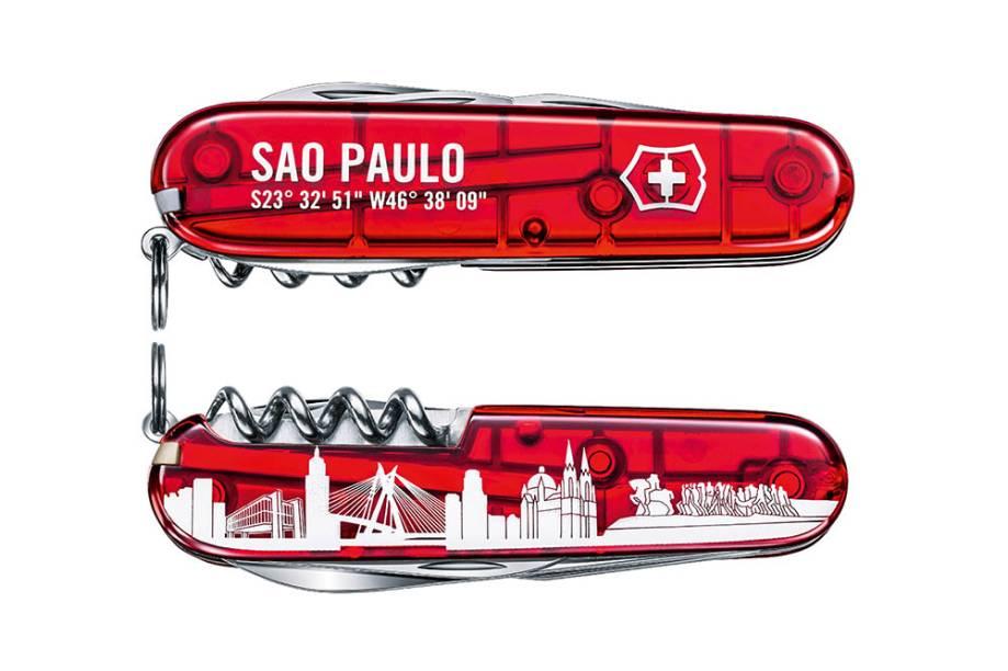 Canivete: R$ 131,00