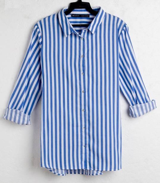 Camisa de algodão. R$ 169,00.