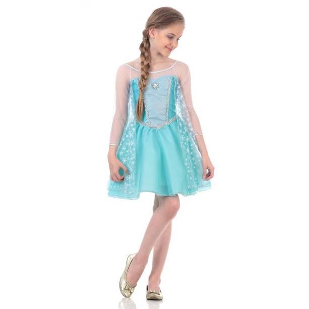 Fantasia Elsa Frozen (Abrakadabra - 189,90)