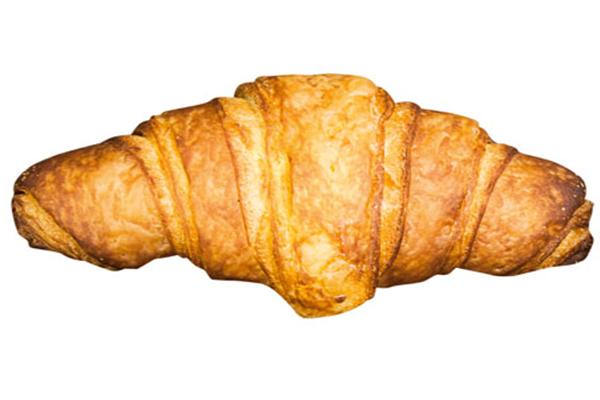 Croissant, 6 reais. A sugestão é da Shimura Pães e Doces, no Shopping Pátio Paulista (tel. 2219-2907)