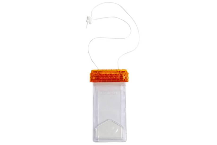 Bolsa à prova d'água para smartphones