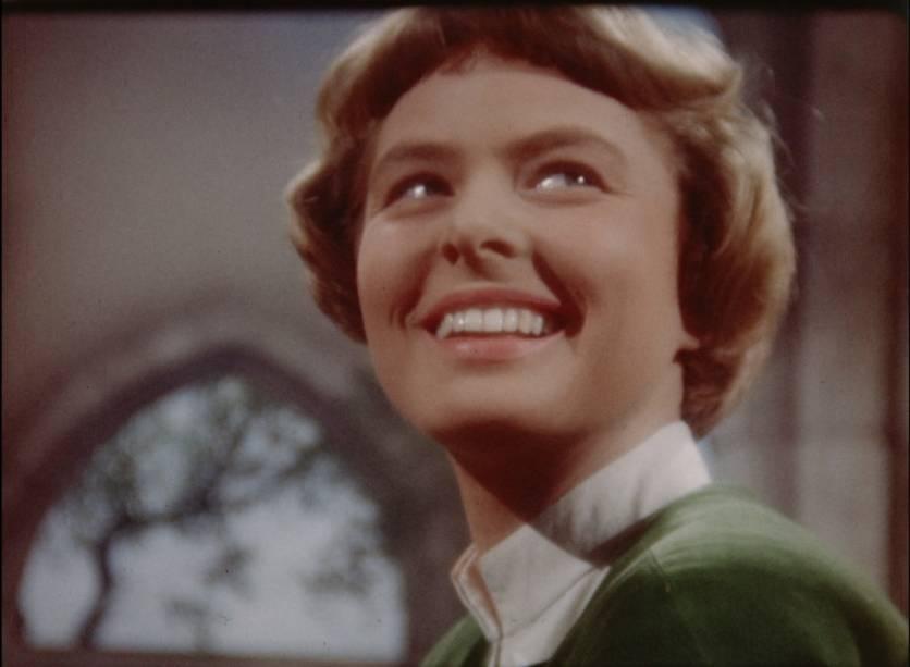 Eu Sou Ingrid Bergman: a direção é de Stig Bjorkman