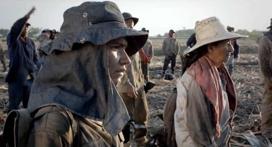 A Terra e a Sombra: longa colombiano é dirigido por César Augusto Acevedo