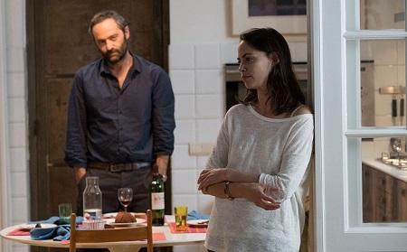 Bérénice Bejo e Cédric Kahn um casal em conflito