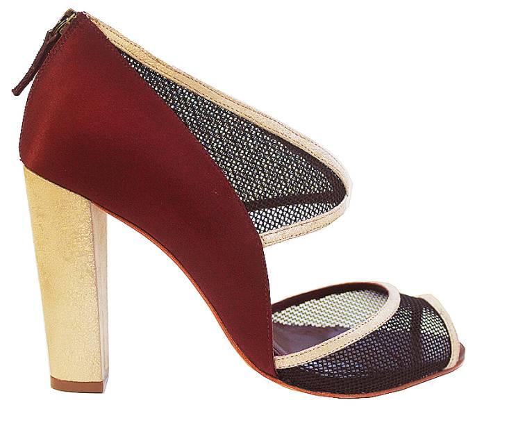 Sapato alistair: de R$ 1.100,00 por R$ 550,00