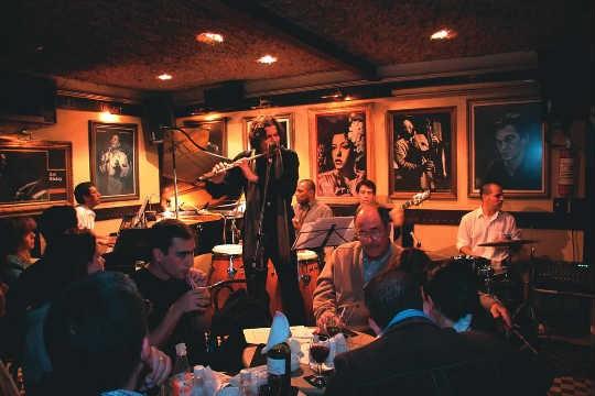 All of Jazz: shows de segunda a sábado, mas com hora para acabar