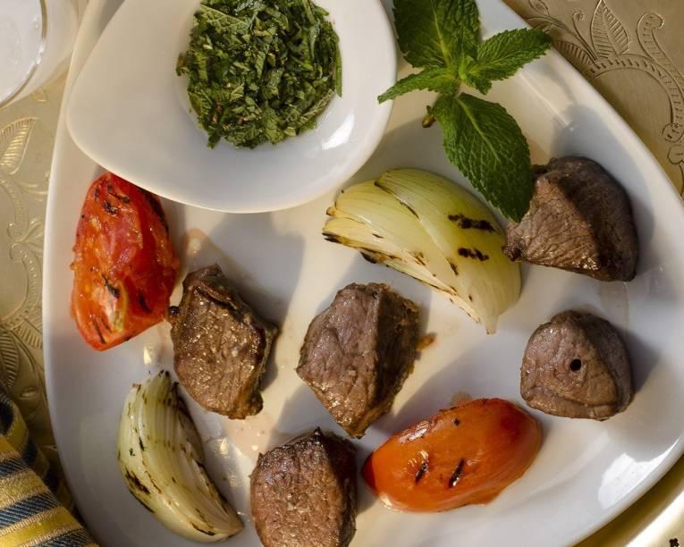 Michui de cordeiro: delícia que salta da grelha