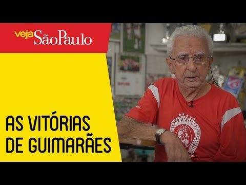 As Vitórias de Guimarães