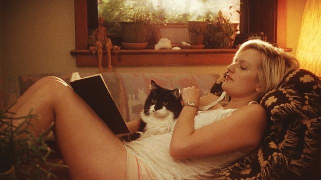 Cala a Boca, Philip: Ashley (Elisabeth Moss)