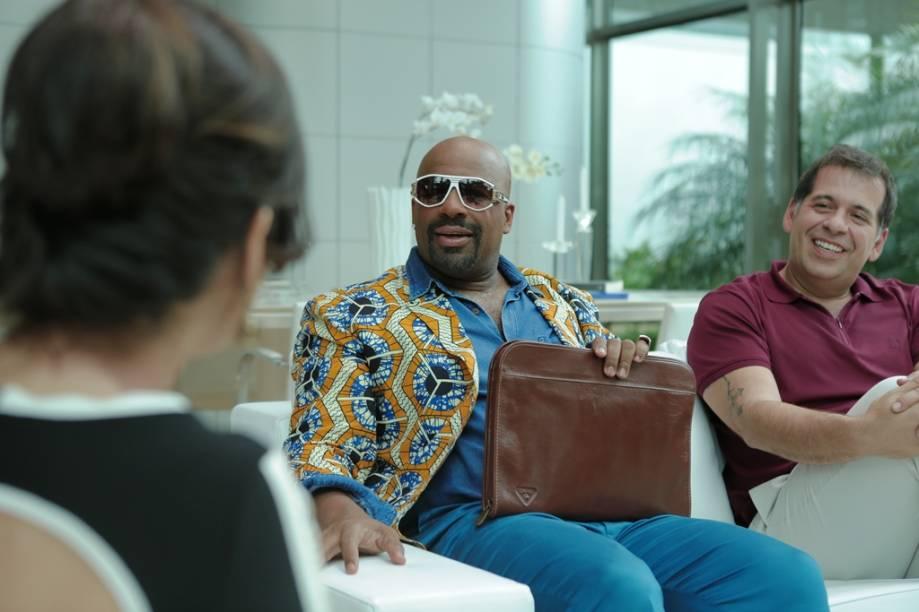 Até que a Sorte nos Separe 3: a comédia é dirigida por Roberto Santucci e Marcelo Antunez
