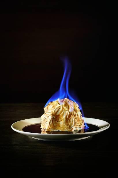 devil's baked alasca