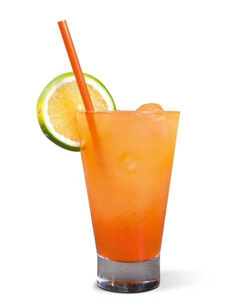 Aperol orange: para agitar
