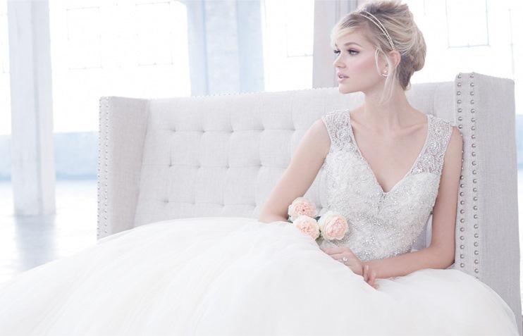 Belle Alta Moda Sposa