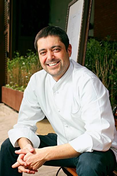 Chef Marcilio Araujo