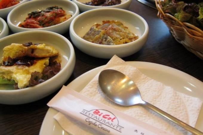 Bicol Restaurante