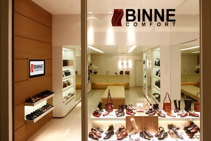 Binne Comfort – Shopping Eldorado